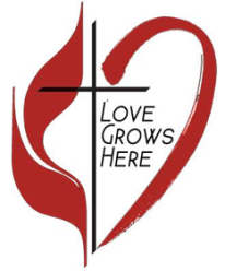 Love Grows Here Logo